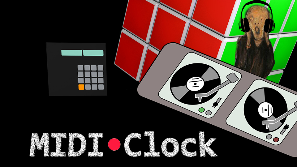 MIDI Clock Feature Image